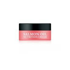 Омолаживающий питательный крем с маслом лосося Eyenlip Salmon Oil Nutrition Cream