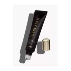 Сыворотка роллер для кожи вокруг глаз с черной улиткой Farm Stay Black Snail Premium Rolling Eye Serum