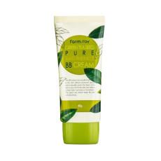 ББ крем с зеленым чаем Farm Stay Green Tea Seed Pure BB Cream