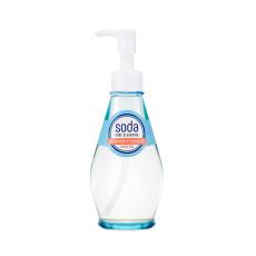 Очищающее масло Holika Holika Soda Pore Deep Cleansing Oil