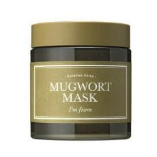Многофункциональная очищающая детокс маска с успокаивающим эффектом  I'm From Mugwort Mask