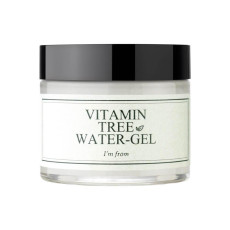 Витаминный увлажняющий гель для лица I'm From Vitamin Tree Water-Gel