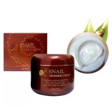 Крем с улиткой Jigott Snail Reparing Cream