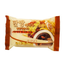 Мыло лечебное Juno Peeling Soap - Oriental Medicine