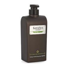 Лечебный шампунь для мужчин Kerasys HOMME Scalp Care Shampoo