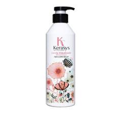 Парфюмированный шампунь для поврежденных волос Kerasys Perfumed Shampoo Lovely And Romantic