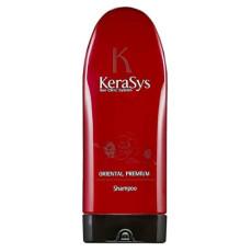 Шампунь для поврежденных волос Kerasys Oriental Premium Shampoo