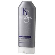 Кондиционер для лечения кожи головы от перхоти Kerasys Scalp Balancing Conditioner