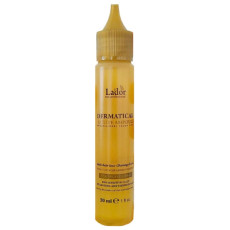 Пептидные ампулы против выпадения волос Lador Dermatical Active Ampoule