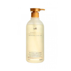 Бессульфатный шампунь против выпадения для нормальных/сухих волос Lador Dermatical Hair-Loss Shampoo for normal or dry hair