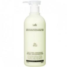 Увлажняющий бессиликоновый бальзам для волос Lador Moisture Balancing Conditioner