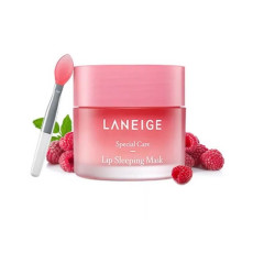 Бальзам - ночная маска для губ ягодная Laneige Lip sleeping mask - Berry