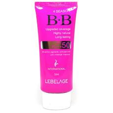 ББ крем Lebelage 4 season BB Cream