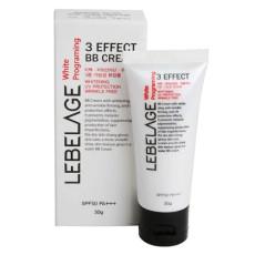 ББ крем для ровного цвета кожи Lebelage UV Protection BB Cream
