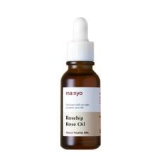 Натуральное осветляющее масло шиповника Manyo Rosehip Rose Oil