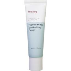 Минеральный крем с термальной водой Manyo Thermal Water Moisturizing Cream