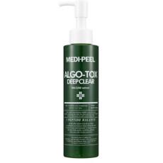 Гель для глубокого очищения кожи с эффектом детокса Medi-Peel - Algo-Tox Deep Clear Foam