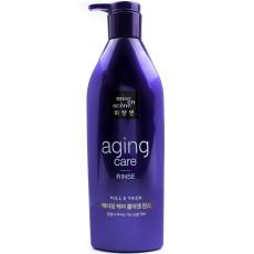 Антивозрастной кондиционер для силы и здоровья волос Mise-En-Scene Aging Care Rinse