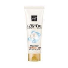 Увлажняющая маска для блеска волос Mise-En-Scene Smooth & Silky Moisture Treatment