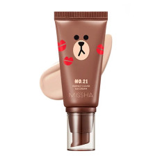 ББ крем Missha M Perfect Cover BB Cream