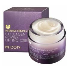 Крем-лифтинг для лица с коллагеном Mizon Collagen power lifting cream