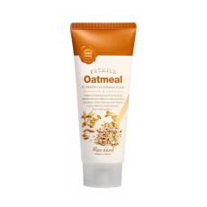 Пенка для умывания с овсом Pure Mind So Fresh Cleansing Foam - Oatmeal