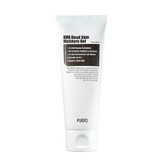Обновляющий увлажняющий гель с BHA-кислотами Purito BHA Dead Skin Moisture Gel