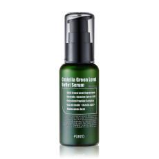 Увлажняющая сыворотка для восстановления кожи с центеллой Purito Centella Green Level Buffet Serum