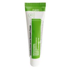Успокаивающий крем для восстановления кожи с центеллой Purito Centella Green Level Cream