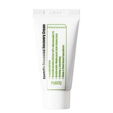 Восстанавливающий крем с комплексом центеллы без масел Purito Centella Unscented Recovery Cream