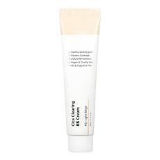 ББ крем для чувствительной кожи с экстрактом центеллы Purito Cica Clearing BB cream