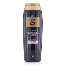 Шампунь против выпадения волос (для жирной кожи) Ryo Anti-Hair Loss Shampoo For Oily Skin Type