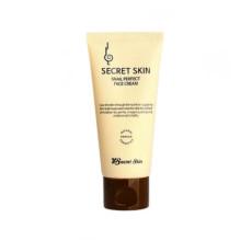 Крем для лица с муцином улитки Secret Skin Snail Perfect Face Cream