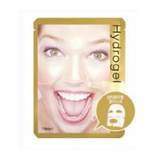 Гидрогелевая маска для лица с золотом BeauuGreen Gold Energy Hydrogel Mask