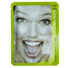 Гидрогелевая маска для лица с улиткой BeauuGreen Snail Perfect Hydrogel Mask
