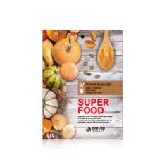 Тканевая маска с тыквой Eyenlip Super Food Mask - Pumpkin