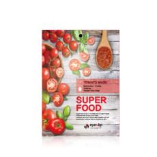 Тканевая маска с томатом Eyenlip Super Food Mask - Tomato