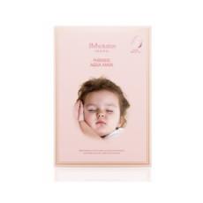 Увлажняющая тканевая маска JMSolution Mama Pureness Aqua Mask
