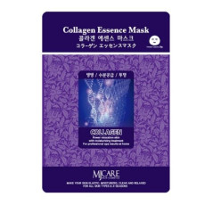 Маска тканевая коллаген MJ Care Collagen Essence Mask