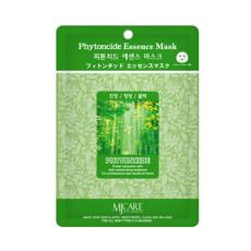 Тканевая маска фитонциды MJ Care Phytoncide Essence Mask