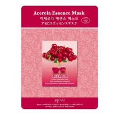 Маска тканевая ацерола MJ Care Acerola Essence Mask