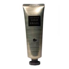 Крем для рук золотом улиткой Teresia Gold Snail Hand Cream