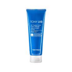 Лечебная пенка для очищения проблемной кожи Tony Moly Tony Lab AC Control Acne Foam Cleanser