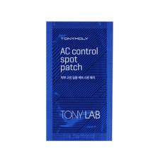Патчи для проблемной кожи Tony Moly Tony Lab AC Control Spot Patch