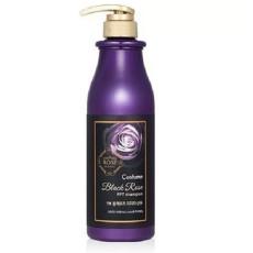 Восстанавливающий кондиционер для волос Черная роза Welcos Black Rose PPT Conditioner