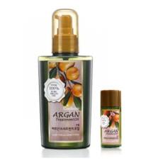 Масло с арганой для волос и тела Welcos Confume Argan Treatment Oil